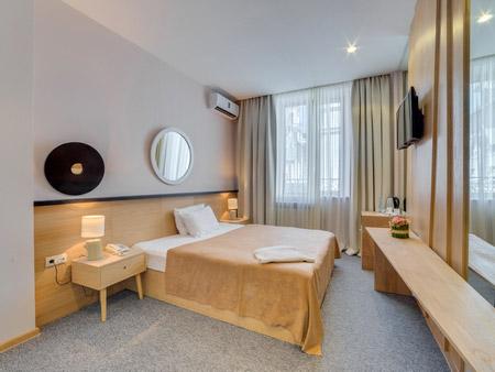 Dzveli Ubani Hotel - room photo 12218704