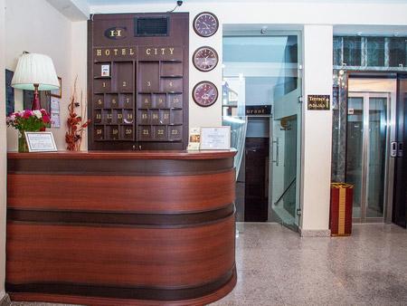 Dzveli Ubani Hotel - room photo 12218684