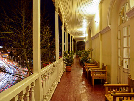Dzveli Ubani Hotel - room photo 12218708