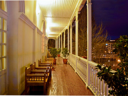 Dzveli Ubani Hotel - room photo 12218695