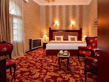 Dzveli Ubani Hotel - room photo 12218700