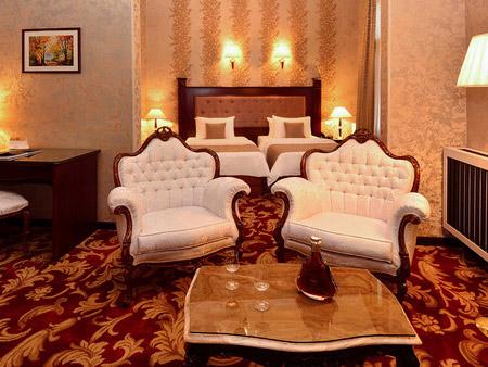 Dzveli Ubani Hotel - room photo 12218705