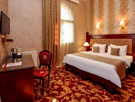 Dzveli Ubani Hotel - room photo 12218711