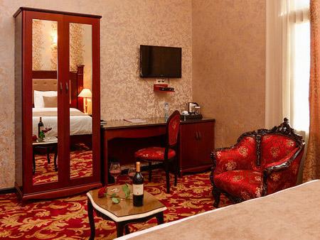 Dzveli Ubani Hotel - room photo 12218699