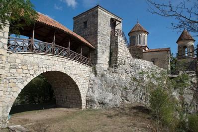 Моцамета, Кутаиси