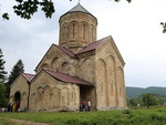 Nikortsminda Cathedral to be restored in Georgia
