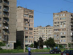 Rustavi – Centre of Kvemo-Kartlian Region