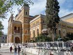 Opera Theatre, Tbilisi