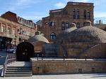 Sulfuric Baths, Tbilisi