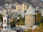 Sioni Cathedral, Tbilisi