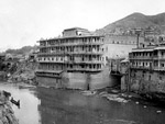 History of Tbilisi