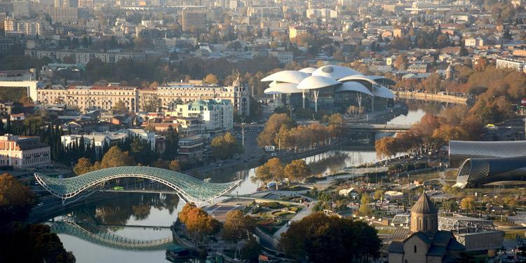 Tbilisi Tours, Georgia