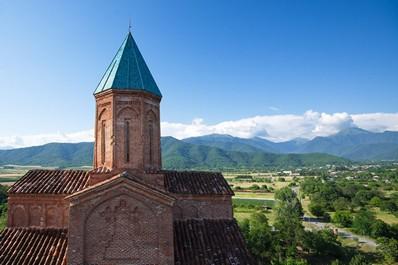 Gremi, Kakheti