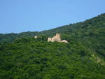 Nekresi Monastery, Telavi