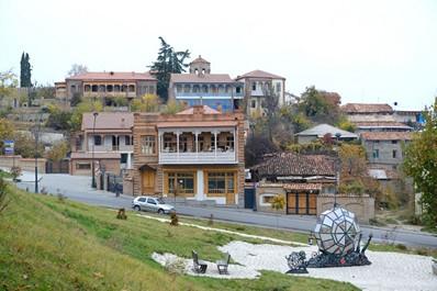 Телави, Грузия