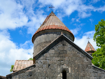 One-day Hiking Tour to Ancient Armenian Monasteries (from Tbilisi)