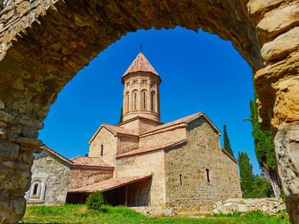 Two-day Kakheti Tour
