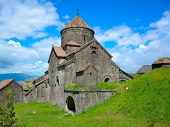 South Caucasus 8 Day Tour: Georgia, Armenia, Azerbaijan