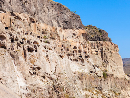 Vardzia and Rabati Fortress Tour