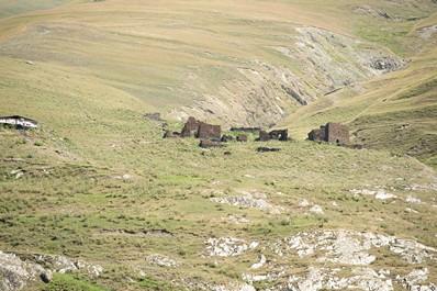 Tusheti, Kakheti