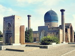 Transit Visas for Uzbekistan Available Starting May 1