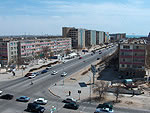Актау, Казахстан