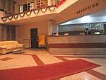 Гостиница Гранд Отель Айсер