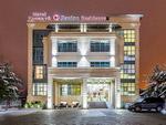 Гостиница Renion Residence