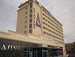 Ak-Zhaik Hotel