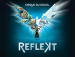 Cirque du Soleil show tickets, EXPO-2017