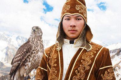 Население Казахстана