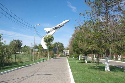 Шымкент, Казахстан