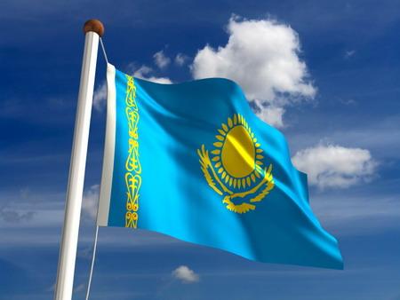 Казахстан хочет возобновить торговлю продовольствием с Украиной
