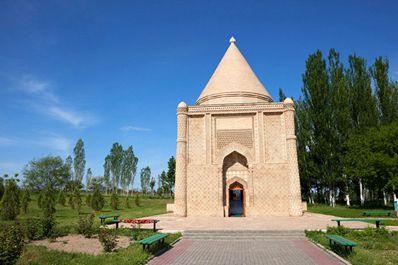 Taraz, Kazakhstan