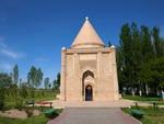 Kazakhstan tourism