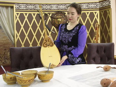 Ethno-Cultural Day Tour in Nur-Sultan (Astana)