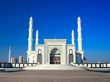 Nur-Sultan (Astana) City Tour (full-day)