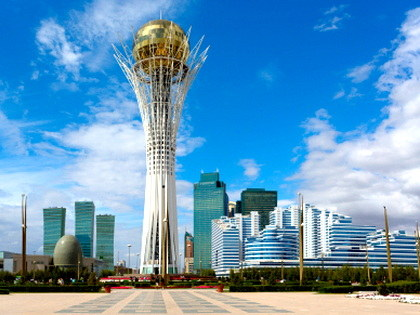 7-day Kazakhstan Tour: Highlights of Kazakhstan