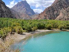 Тур в Таджикистан 3