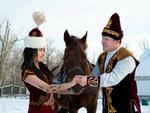 Традиции Казахстана