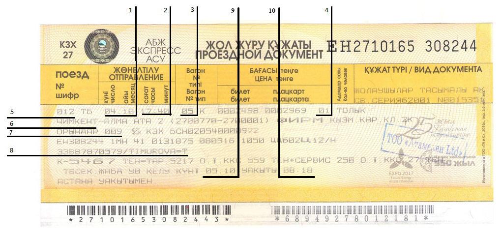 Авиабилеты жд билеты астана