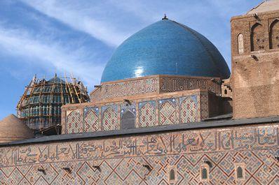 Ходжа Ахмед Яссавий