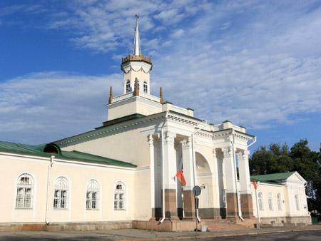 bichkek capitale du kirghizistan