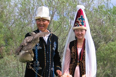 Customs and Traditions in Kyrgyzstan