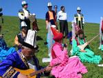 Фестивали Кыргызстана