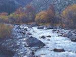 Kyrgyzstan nature