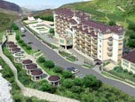 Jannat Resort Sanatorium