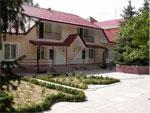 Kyrgyz Seaside Sanatorium