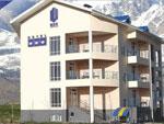The Try Korony Hotel