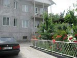 Kanyshay and Nurgul Guest House